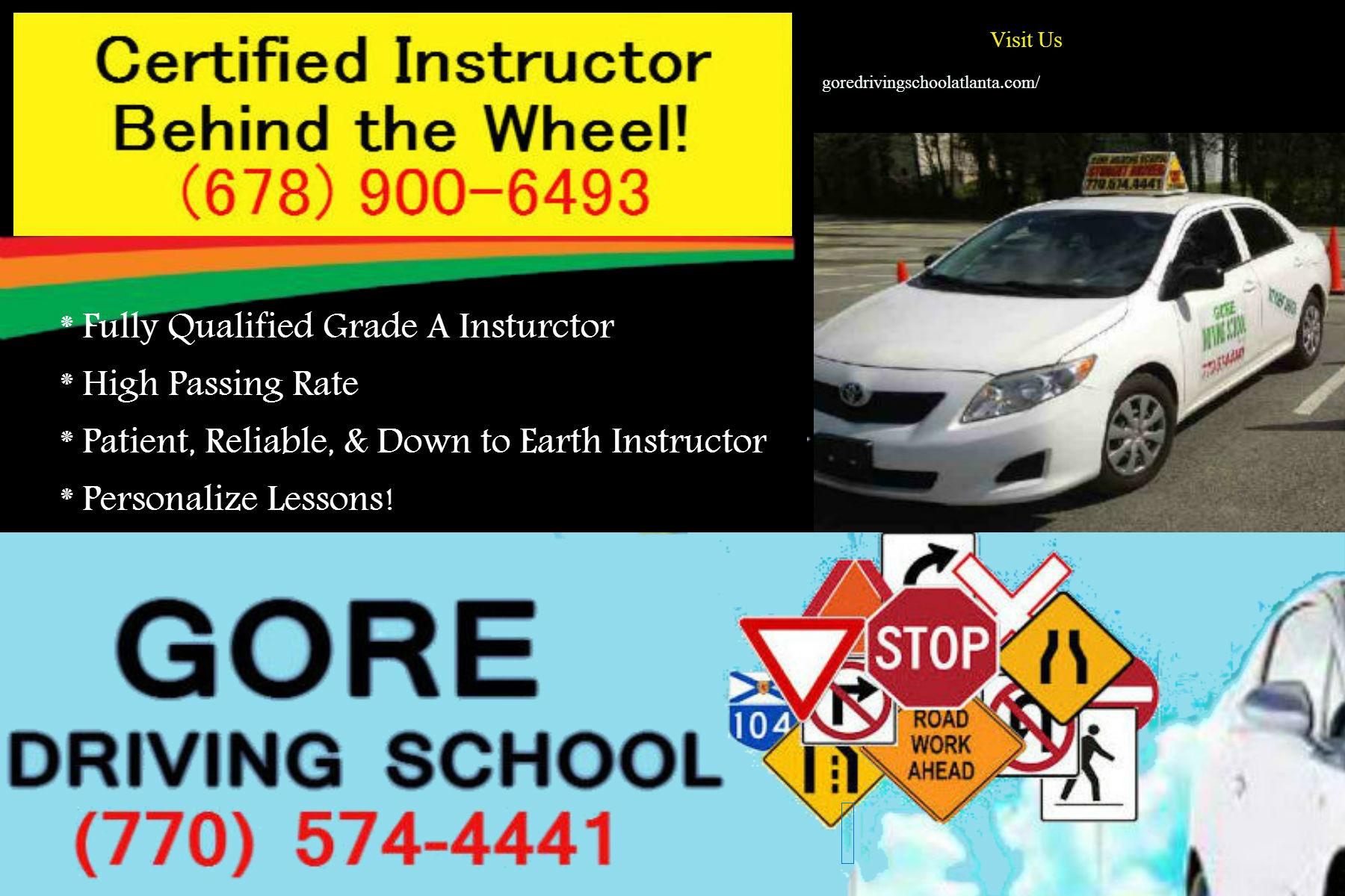 June 2015 Driving Ed Driving School Atlanta Driving School